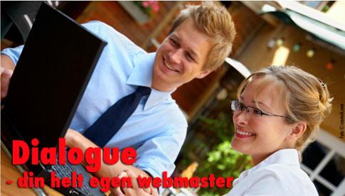 Dialogue_dinheltegenwebmaster