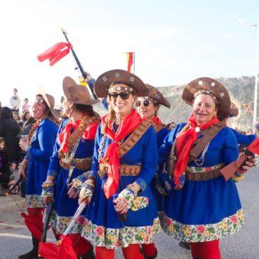 Nazaré Pre Carnaval