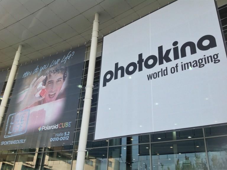 Photokina og trender i markedet