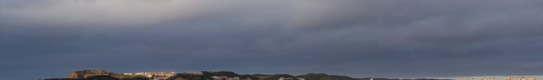 São Martinho do Porto 28.12.14