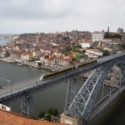 Porto «Best European Destination 2017»