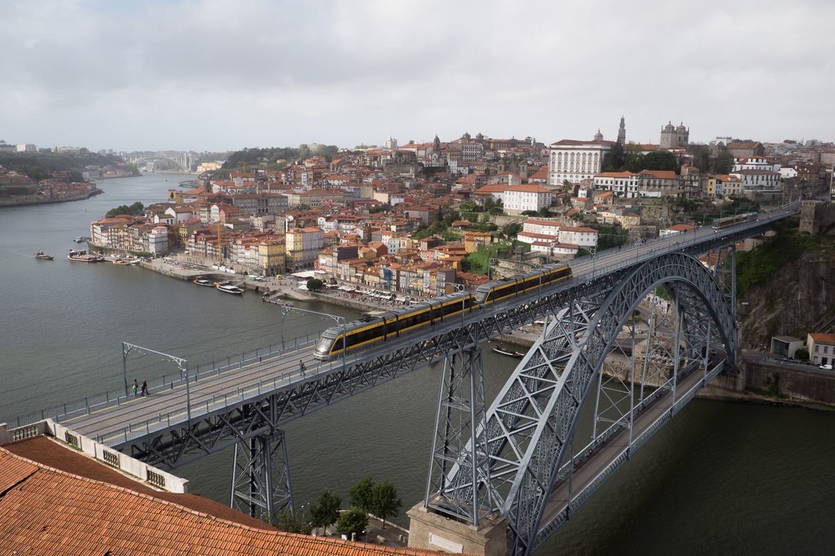 Porto Best European Destination 2017