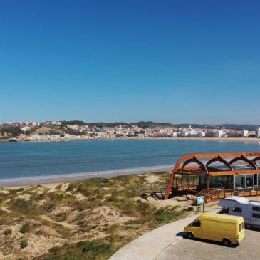 Salir do Porto & São Martinho do Porto 9.3.2019
