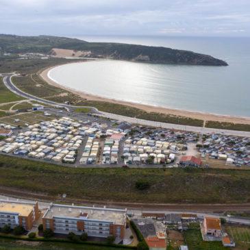 Camping @ São Martinho do Porto