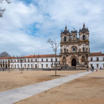Portugal's Romeo og Juliet – Mosteiro de Alcobaça