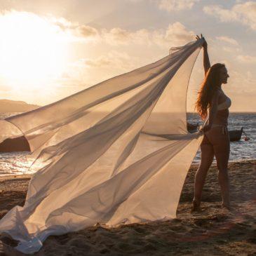 Susana – new model this summer