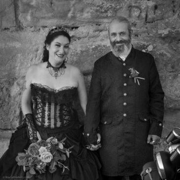 Wedding photography in Alcobaça